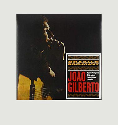 Brazil's Brilliant - Joao Gilberto