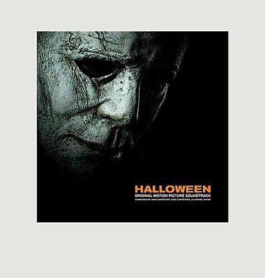 Halloween OST - Vinyle Orange Edition -  John Carpenter