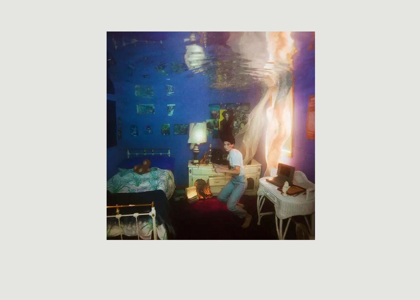 Titanic Rising - Weyes Blood - La vinyl-thèque idéale