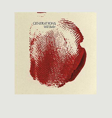 Generations - Will Butler