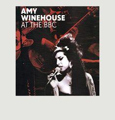 Amy Winehouse La vinyl-thèque idéale