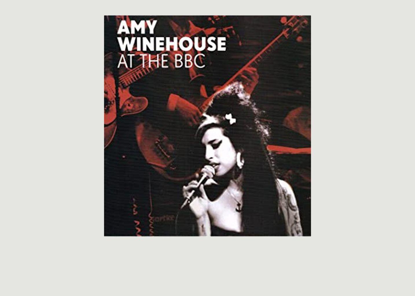 Amy Winehouse - At the BBC - La vinyl-thèque idéale
