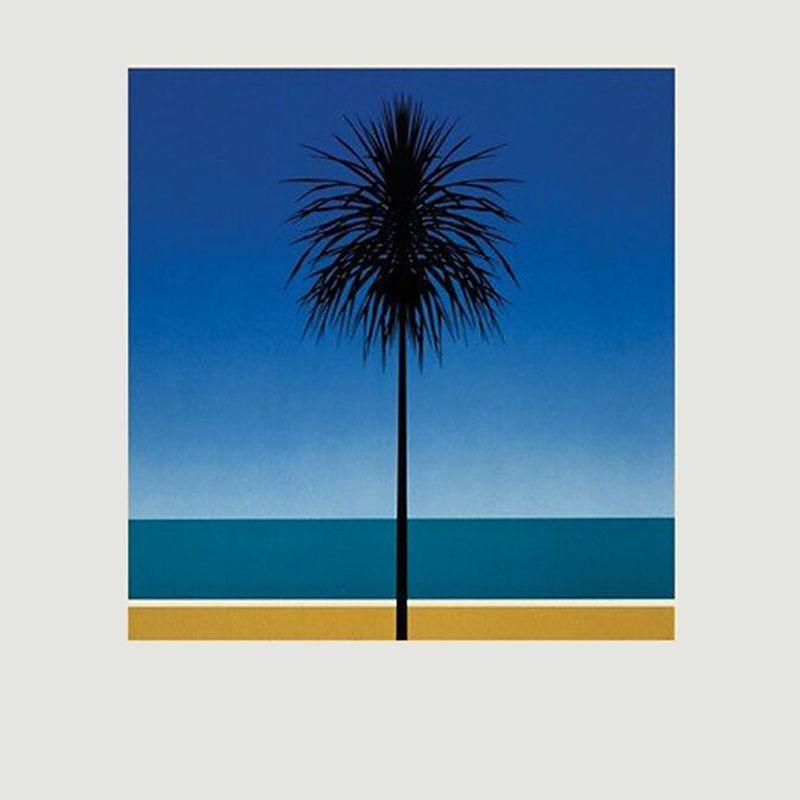 Metronomy - The English Riviear - La vinyl-thèque idéale