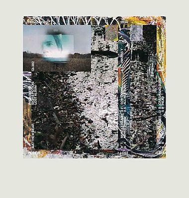 Vinyl Matthew Dear - Preachers's Sigh & Potion
