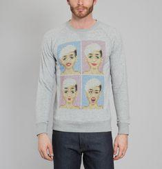 Millenials Sweatshirt