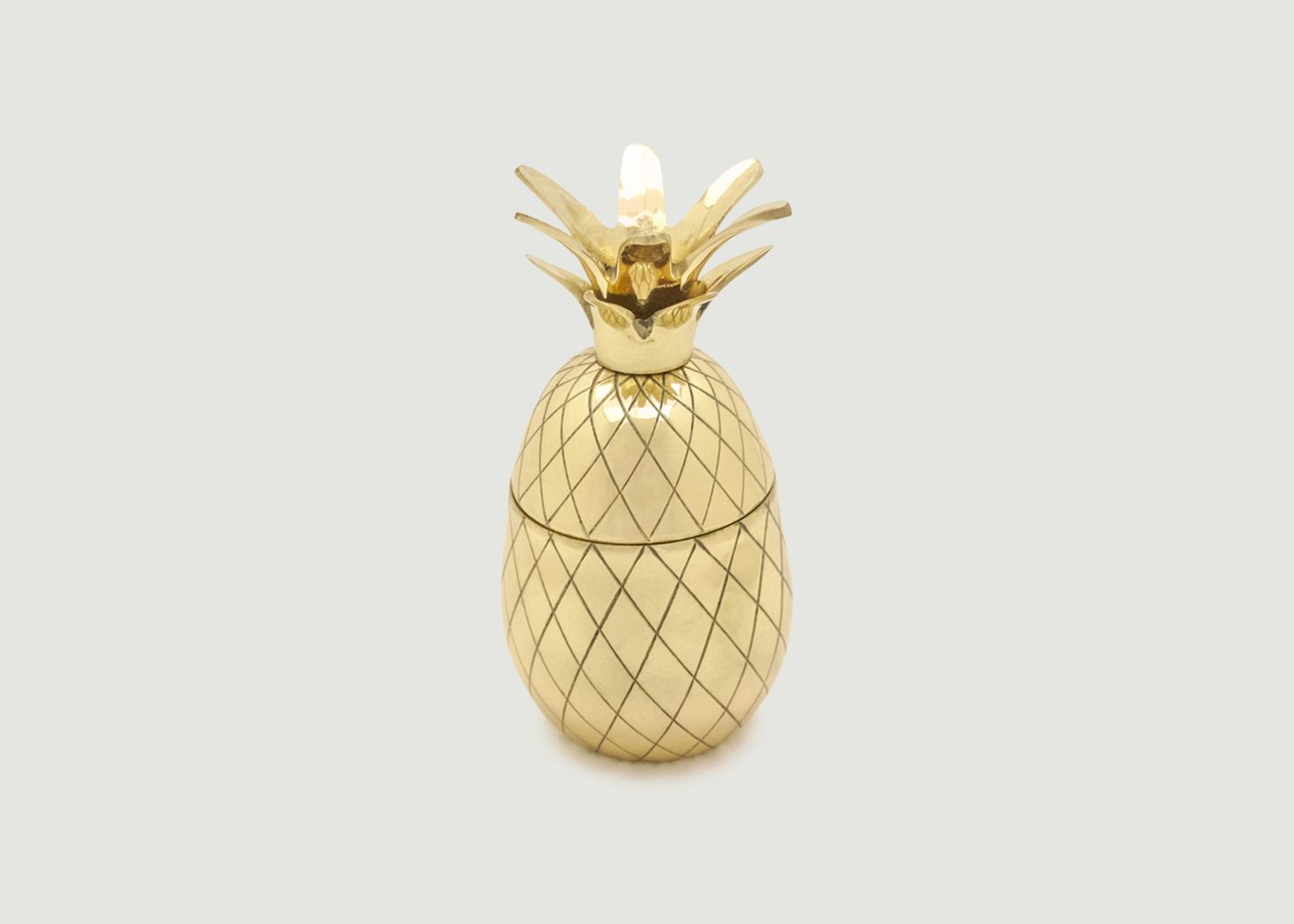 Tumbler Ananas - W&P Design