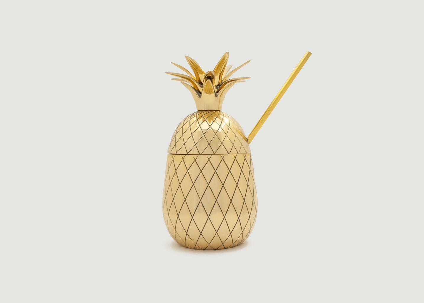 Tumbler Ananas Large - W&P Design