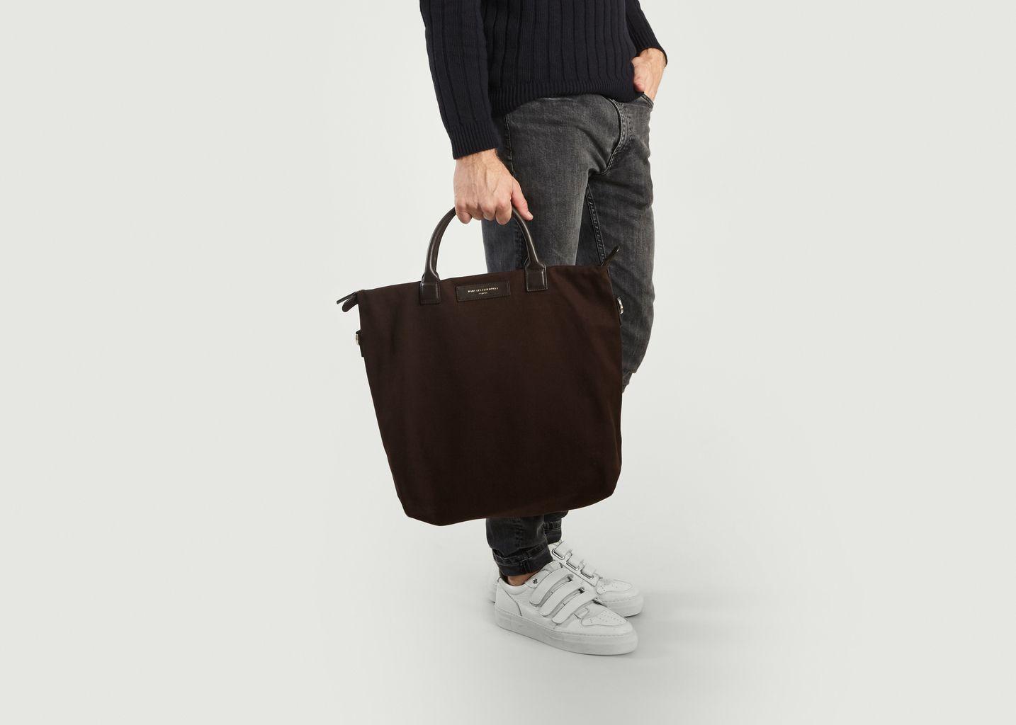 O'Hare Shopper Tote Bag - Want Les Essentiels