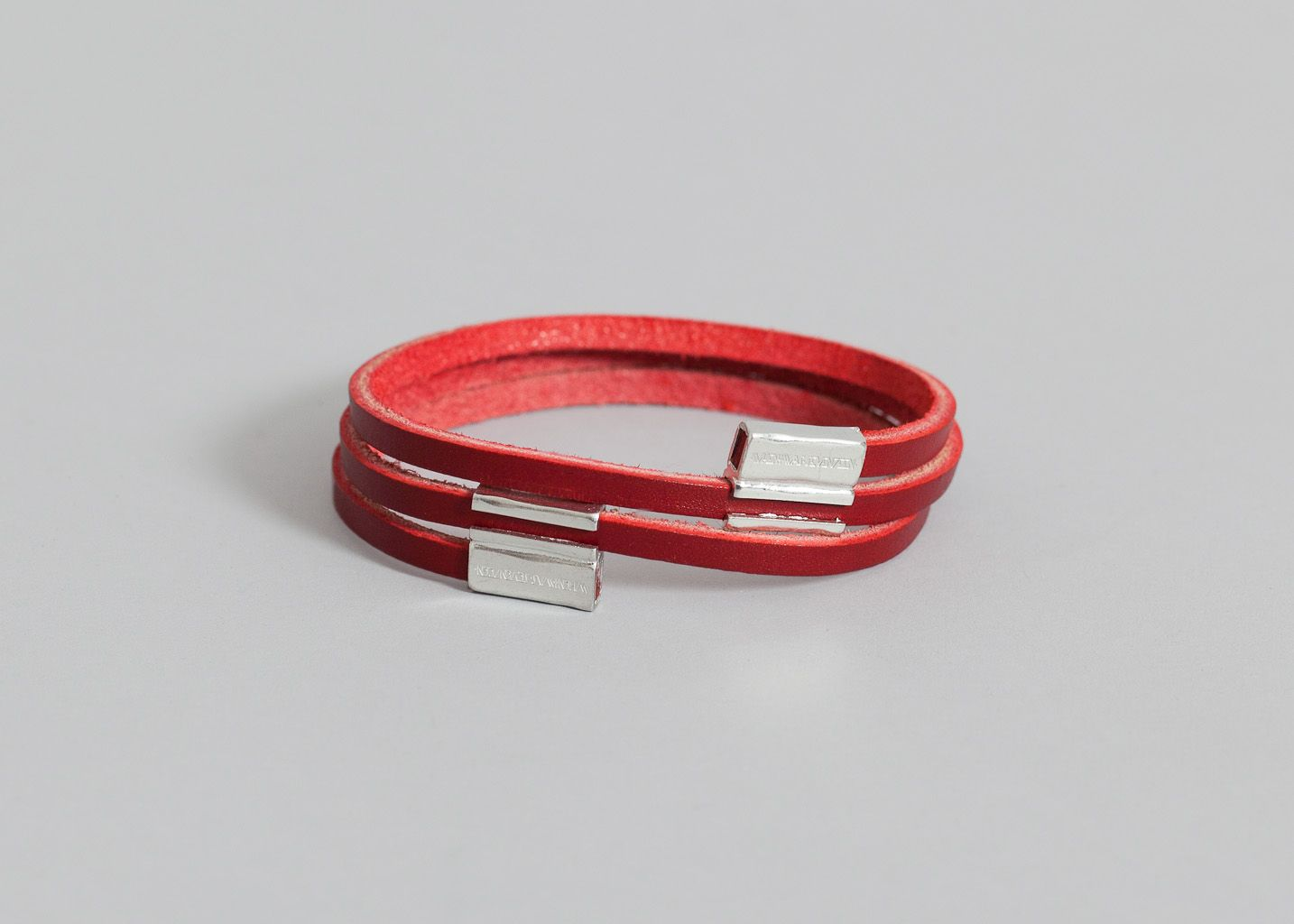 Bracelet Atamé - When I Was Seven7een