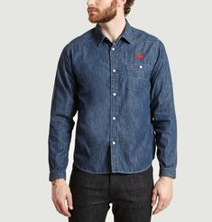 Chemise Denim WE