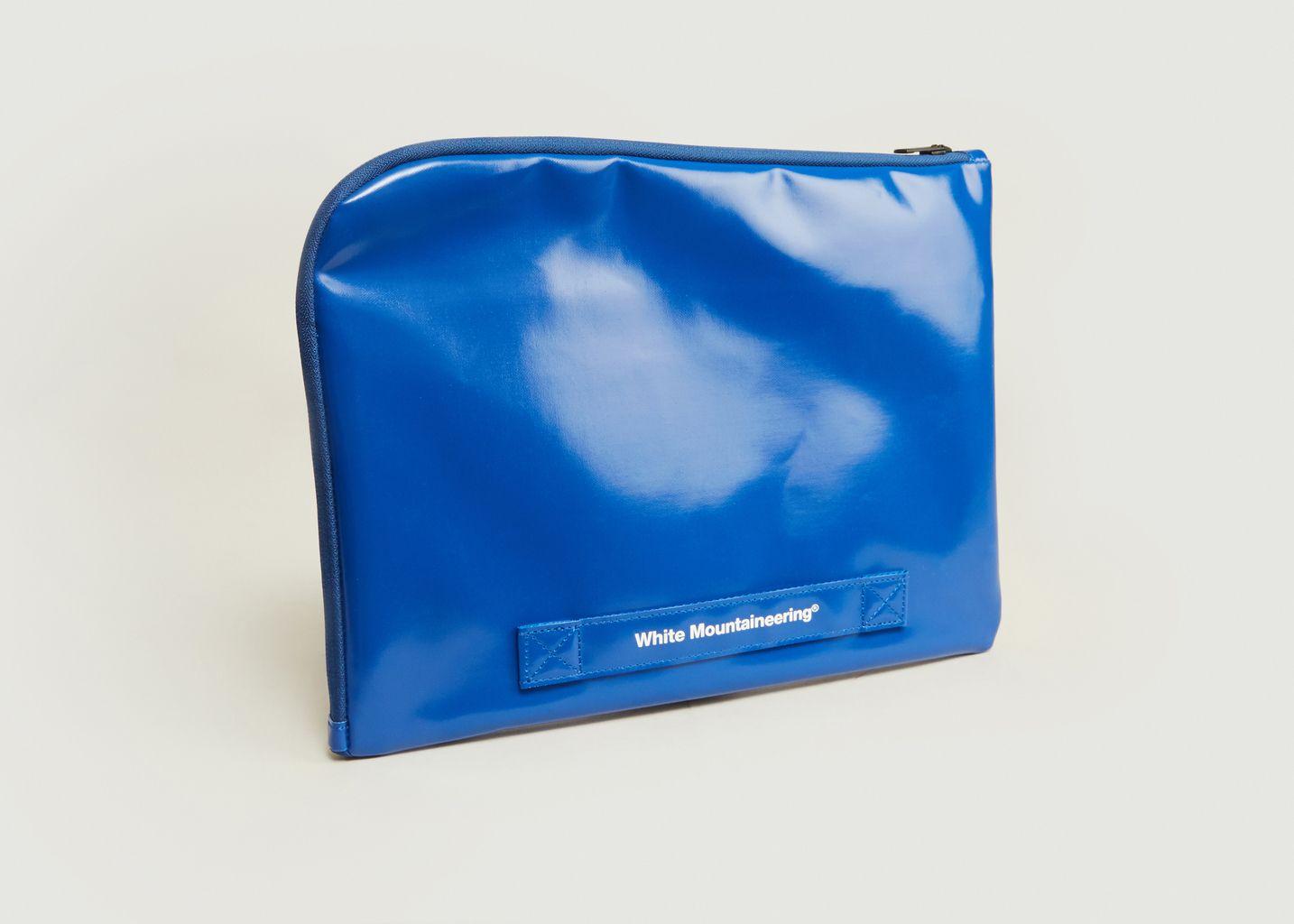 WM x Porter Clutch Bag - White Mountaineering