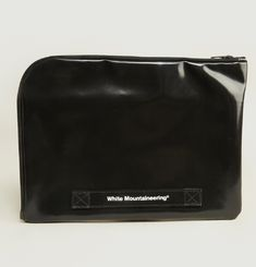 WM x Porter Clutch Bag