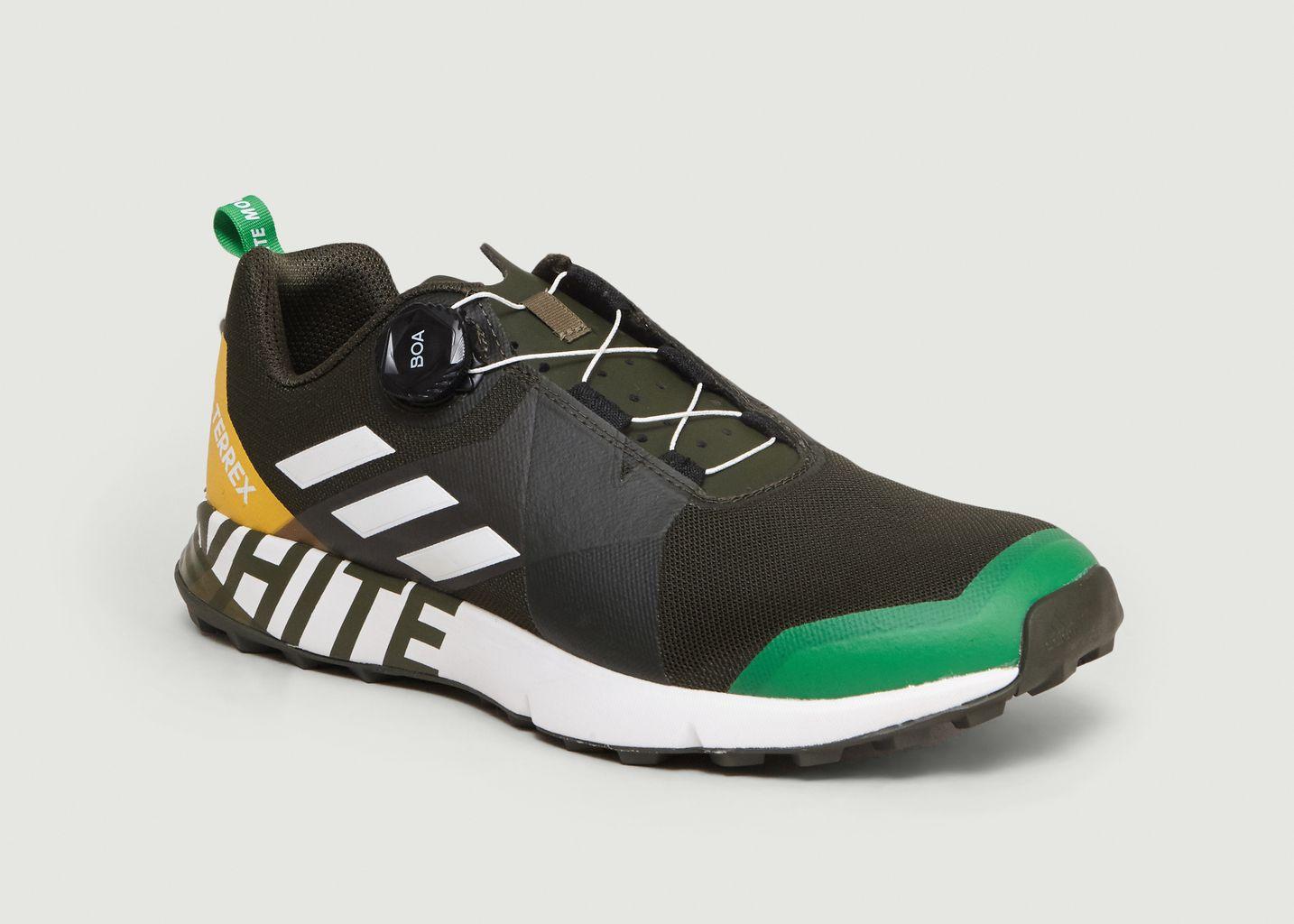 Sneakers Terrex x Adidas - White Mountaineering