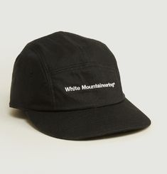 Embroidered Cap