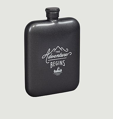 New Hip Flask