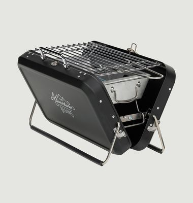 Valise Barbecue