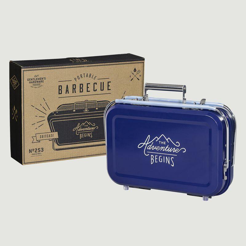 Barbecue Portable Gentlemen's Hardware - Wild & Wolf