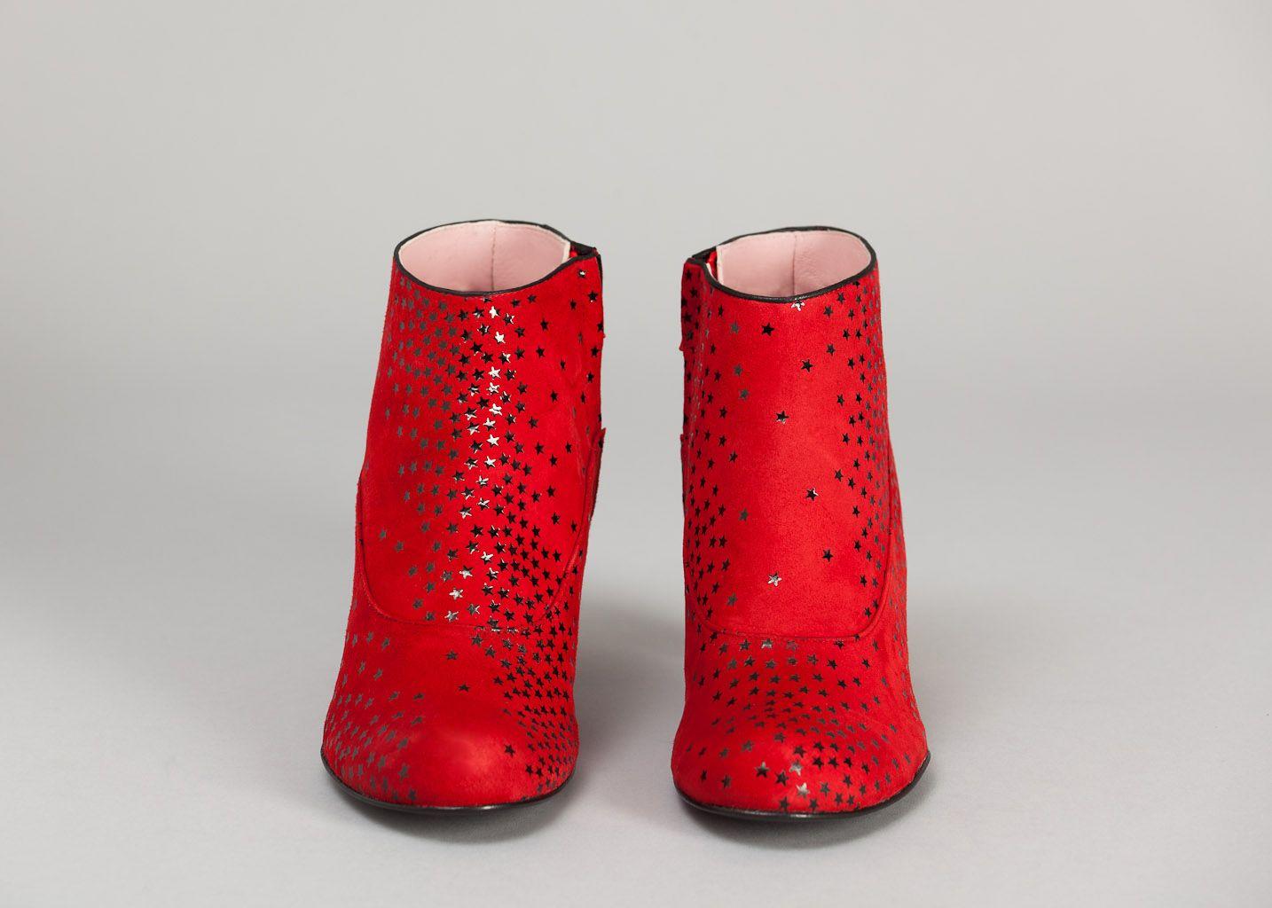 Guerin Boots - Annabel Winship
