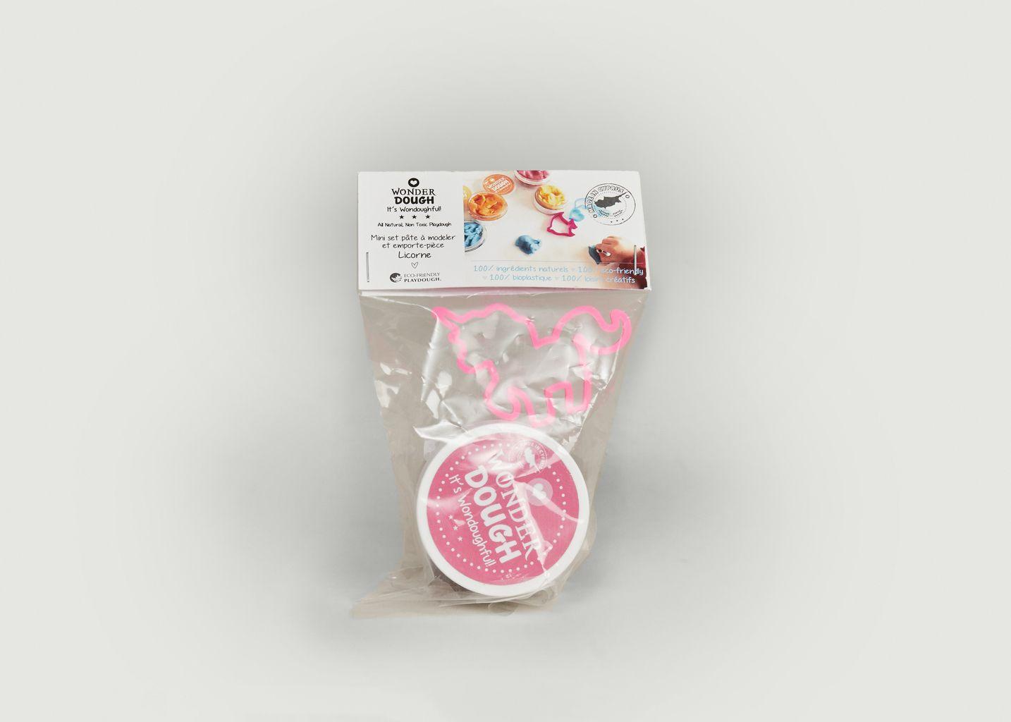 Mini Set Licorne - Wonderdough