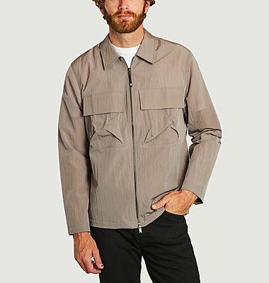 Chemise zippée Egon