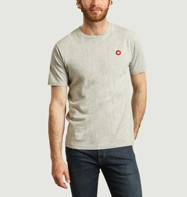 Double A Ace organic cotton t-shirt