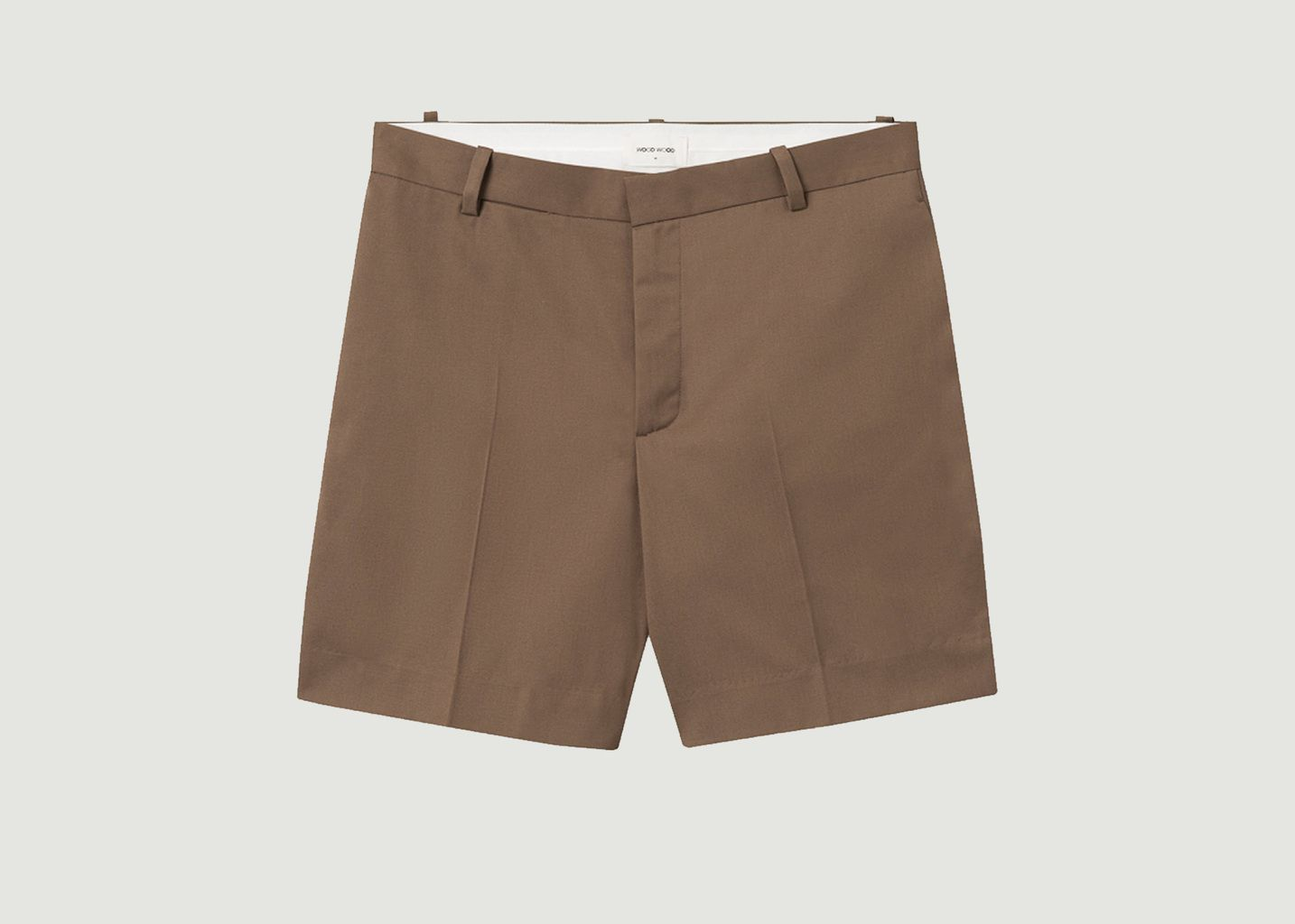 Short droit Tomi  - Wood Wood