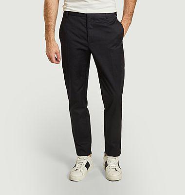 Pantalon cropped slim fit Tristan