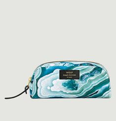 Mineral Small Beauty Pouch