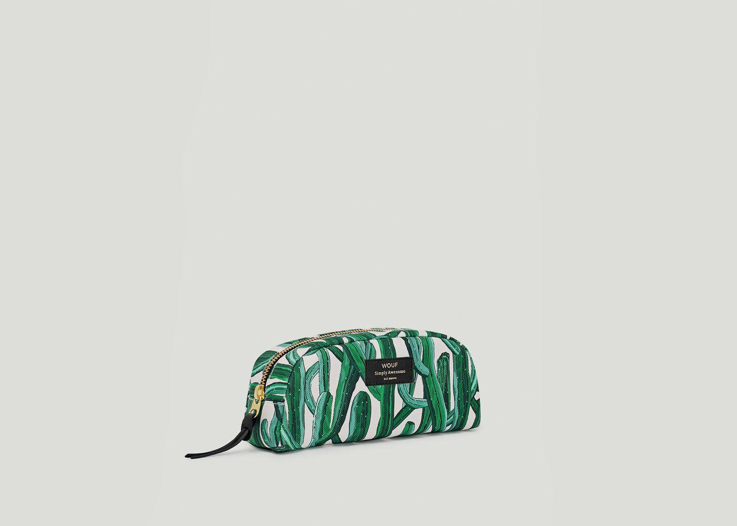 Petite Trousse Wild Cactus - Wouf