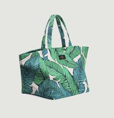 Tropical Totebag
