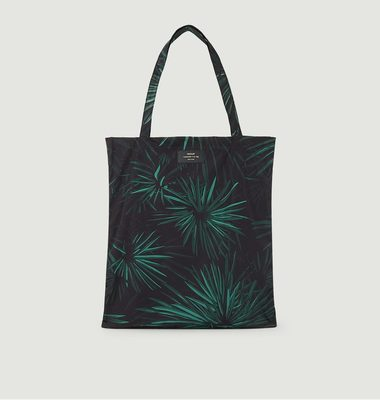 Tote bag Amazon Pliable