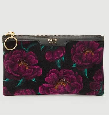 Romance Pocket Clutch