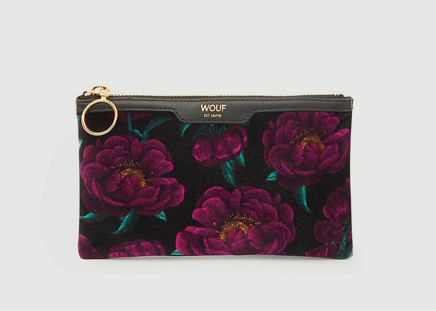 Romance Pocket Clutch - Wouf