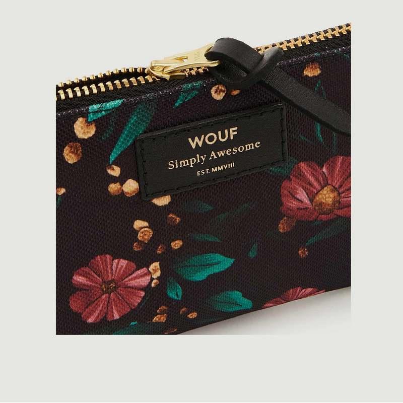 Petite Pochette Flowers - Wouf