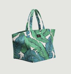 Totebag XL Tropical