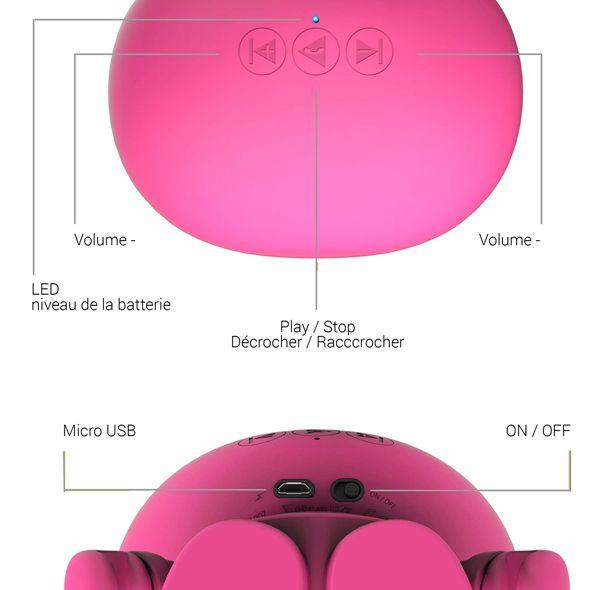 Xboy Speaker  - Xoopar