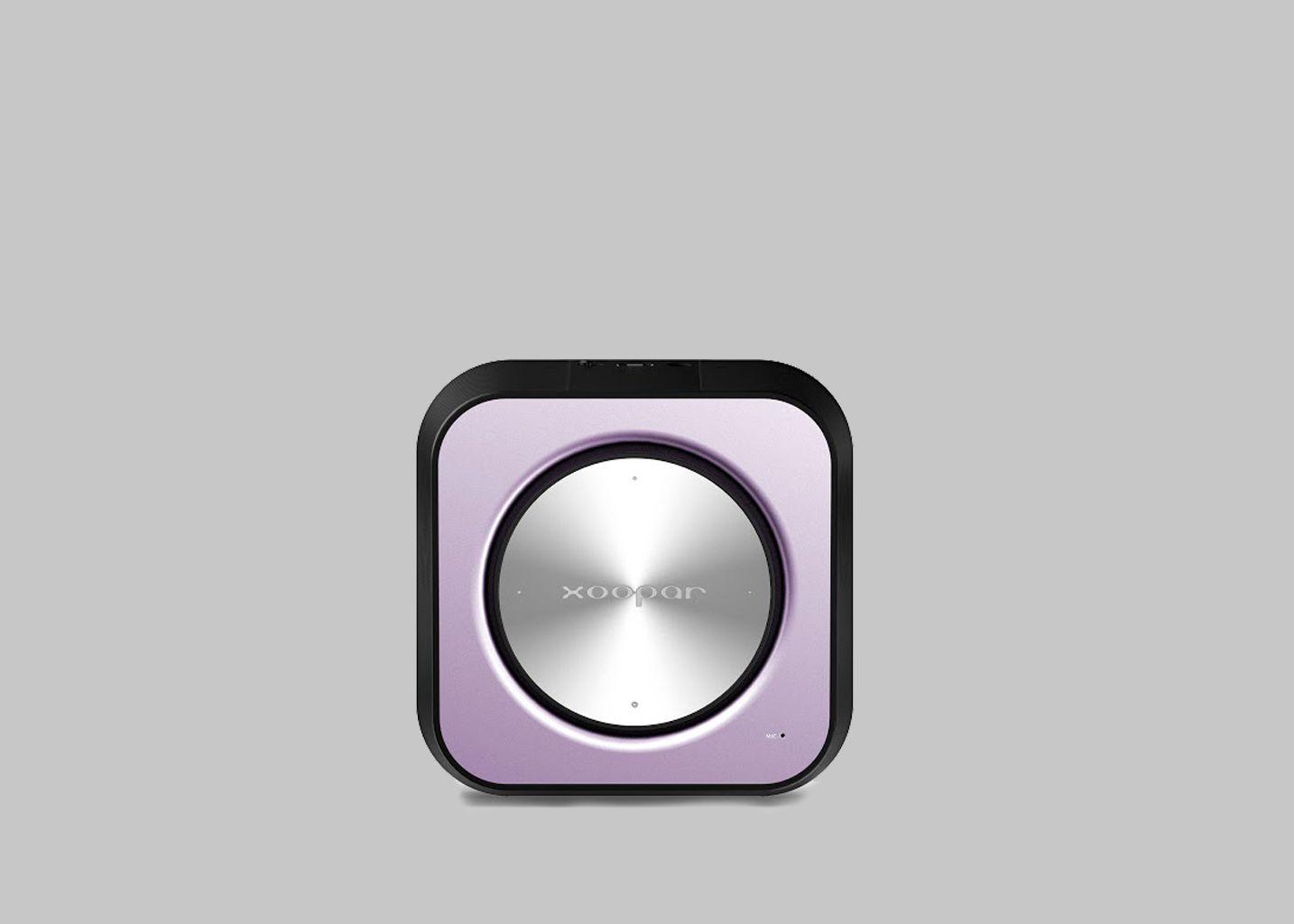 Enceinte Punchbox - Xoopar