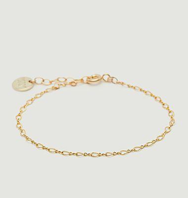 Bracelet gold filled Essentiel Infini