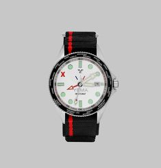Spacegraph Watch