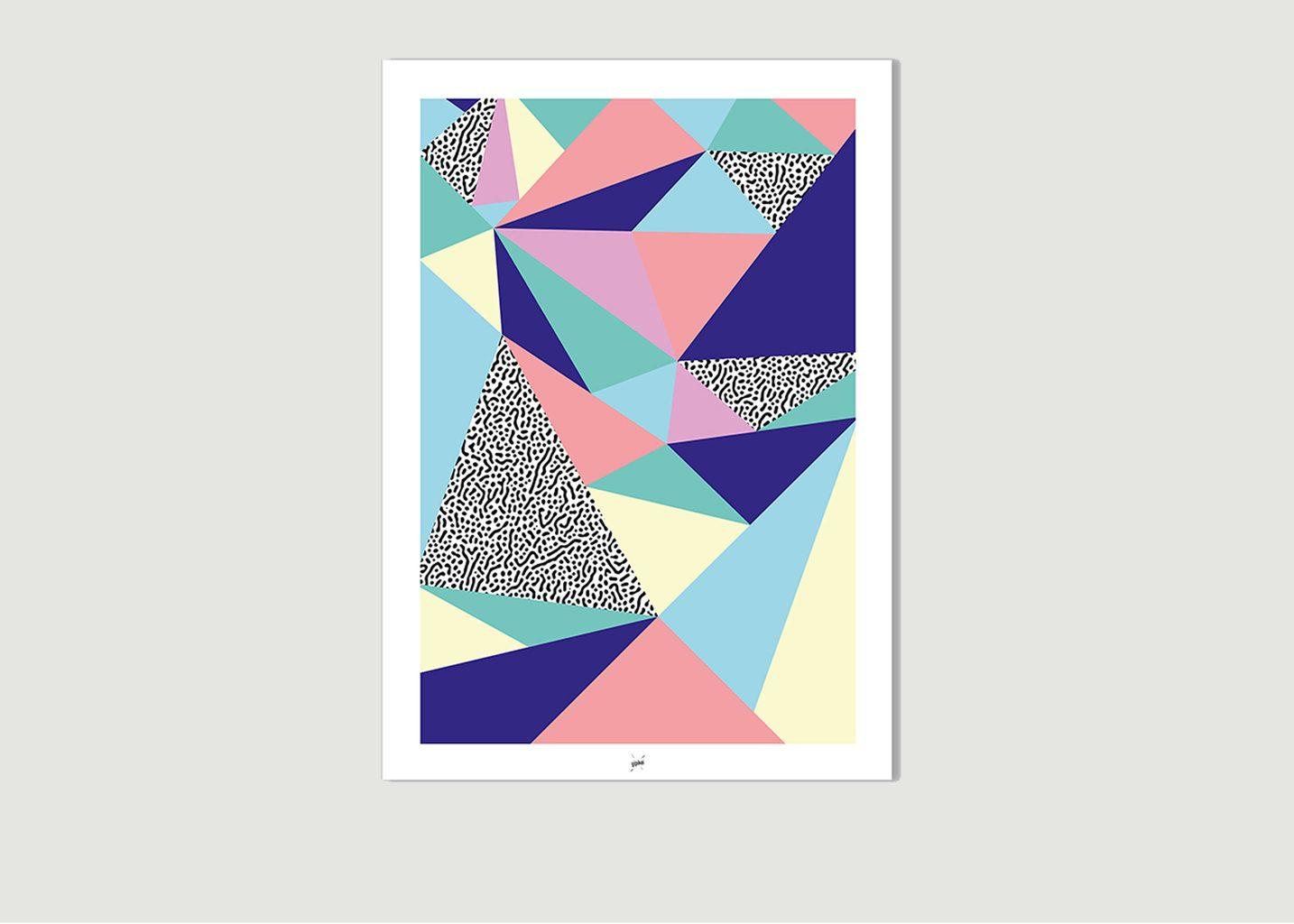 Affiche Babel - Yipikai