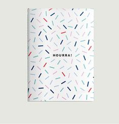 Hourra Notebook