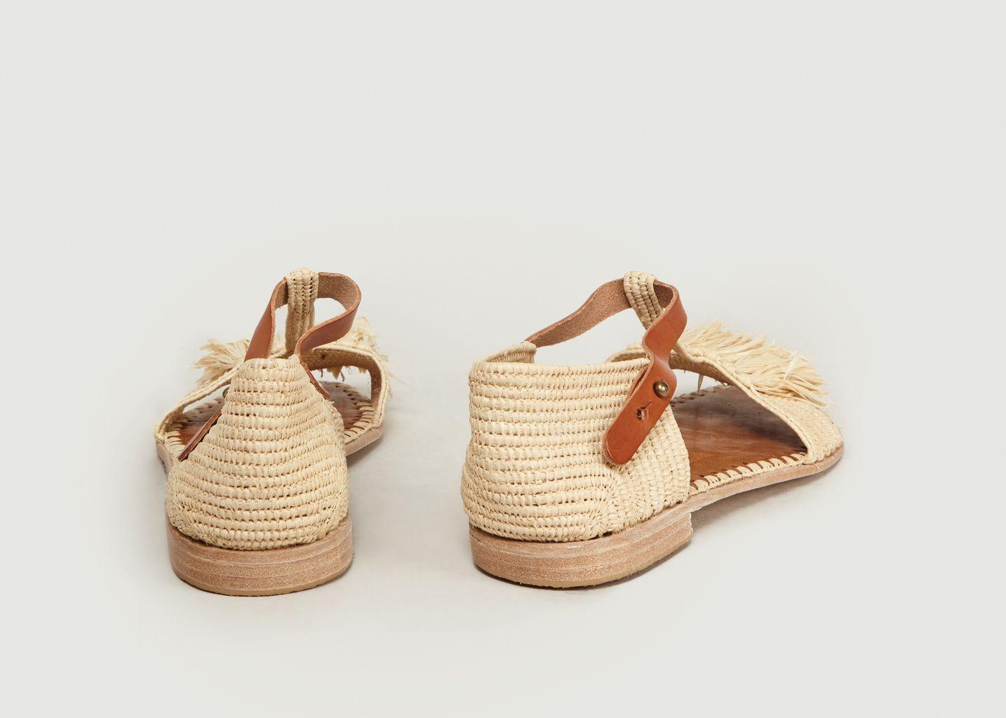 Sandales Gigi Lola - Yvonne Waska