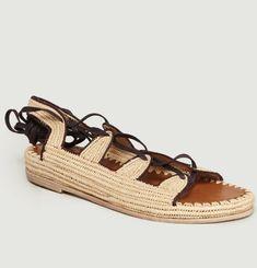 Sandales Lucienne