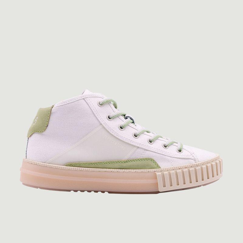 Sneakers Opal Jelly Pistache - 0-105