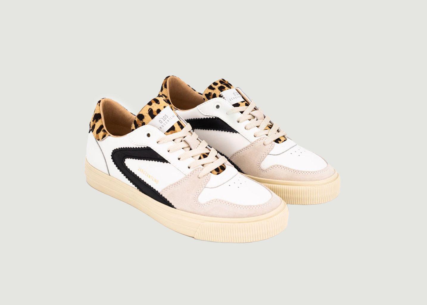 Sneakers Julia - 0-105