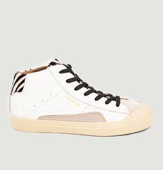 Sneakers Montantes Topaz