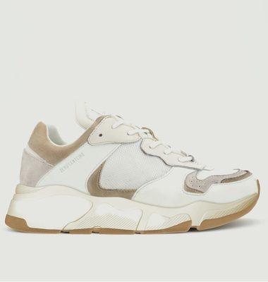 Sneakers multi-matières Trek-ix