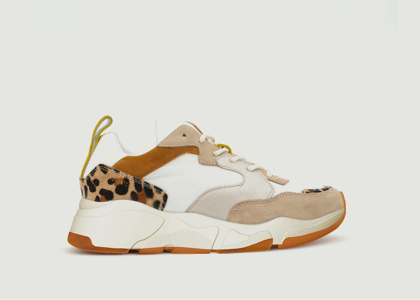Sneakers multi-matières Onix - 0-105