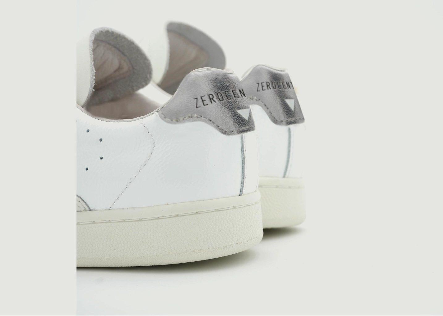 Sneakers à scratchs Stan - 0-105