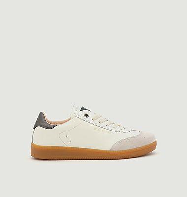 Sneakers en cuir Nova